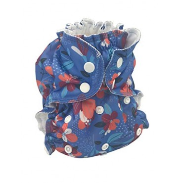 Applecheeks - Couvre couche Taille 2 (8-18kg)