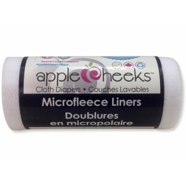 Applecheeks - Doublure micropolaire
