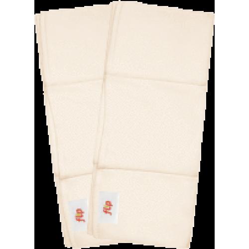Bumgenius - Insert Coton NUIT