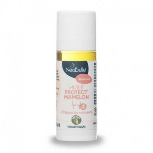 Néobulle - gamme de soin - Protect Mamelon