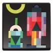 Grimm's - Puzzle magnétique multiforme