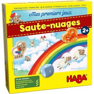 """Haba - Mes premiers jeux """" Saute Nuages"""""""