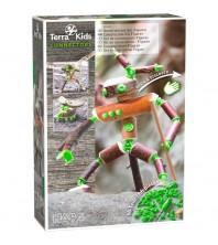 Haba - Terra Kids - Kit Personnage - PRECOMMANDE