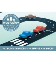 PRÉCOMMANDE - WayToPlay - Expressway 16 pièces