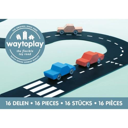 WayToPlay - Expressway 16 pièces