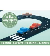 PRÉCOMMANDE - WayToPlay - Highway 24 pièces