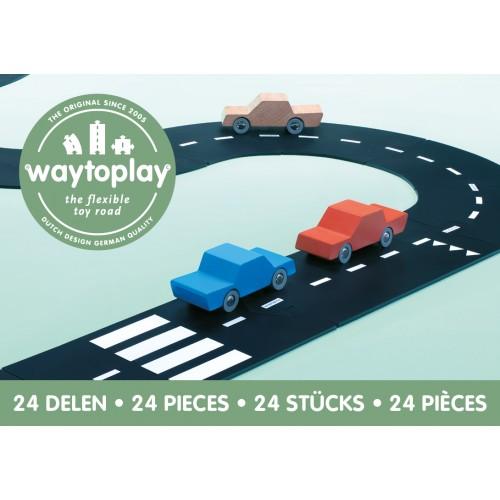 WayToPlay - Highway 24 pièces