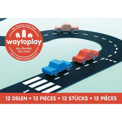 PRÉCOMMANDE - WayToPlay - Ringroad 12 pièces