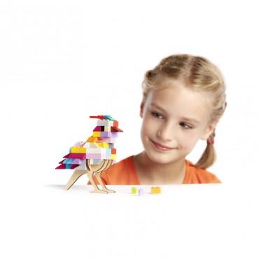Brikkon - l'Oiseau