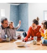 L'Atelier Gigogne - Conseil de Famille