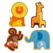 "PetitCollage - Mes premiers Puzzle ""Safari"""