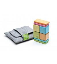 Tegu blocs magnétiques pochette 8 pièces