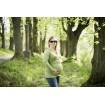 AngelWings - Cardigan de portage et grossesse en bambou