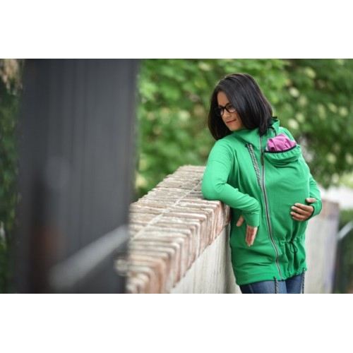 AngelWings - Sweatshirt Green