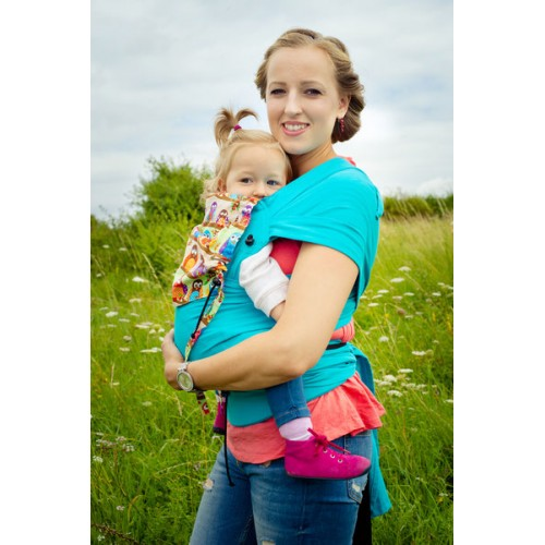 Baby-Roo - Wrap tai Medium