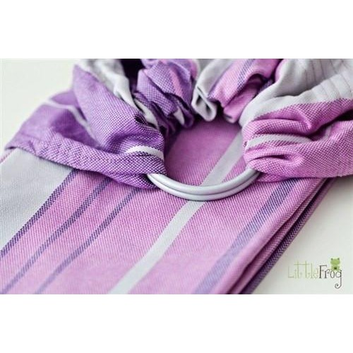 Little Frog - Ring Sling Sugilite