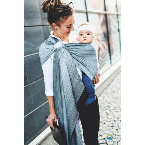 Little Frog - Ring Sling Angelit