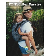 Little Frog - Baby Carrier XL