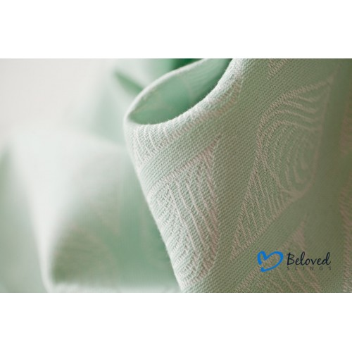 Beloved - Echarpe Cool Mint