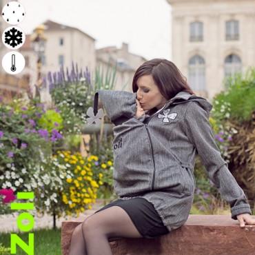 Zoli - Rainsnow Black Flower - nouvelle collection 2020