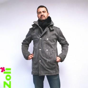 Zoli - Veste de portage HOMME - Rainsnow