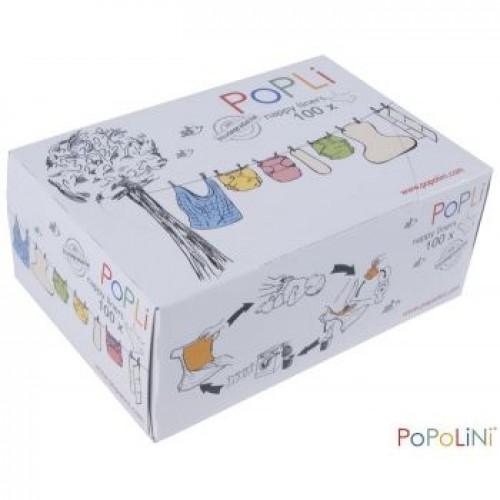Popolini - Voiles Popli