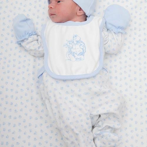 Caretta Coffret naissance