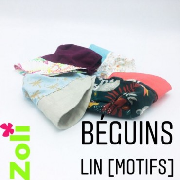 Zoli - Béguins (0 à 6-9mois)