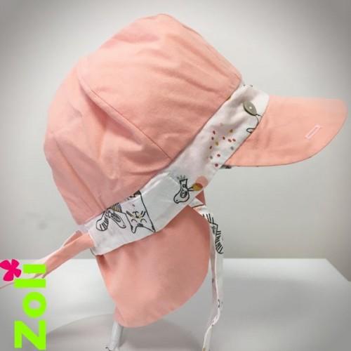 Chapeau Zoli bébé/enfant Chaminou