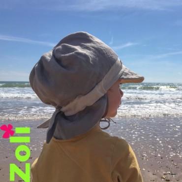 Zoli - Chapeau bébé/enfant ( 6 mois à 6 ans environ)