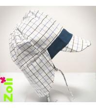 Chapeau Zoli bebe/enfant Garros