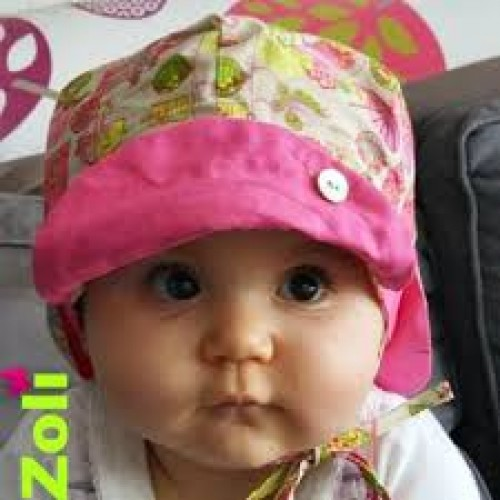 Chapeau Zoli bebe/enfant Asia