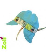Chapeau Zoli bébé/enfant Coccinelle