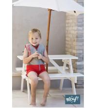 Plouf - Maillot de bain flottant - Taille 2 (13-15kg)