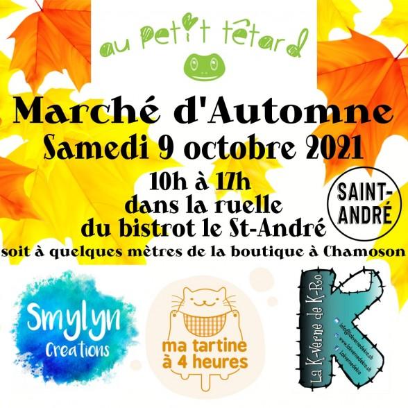 Blog Petit-Têtard
